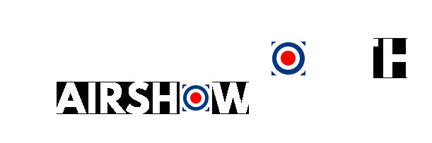 website logo airshow 2019