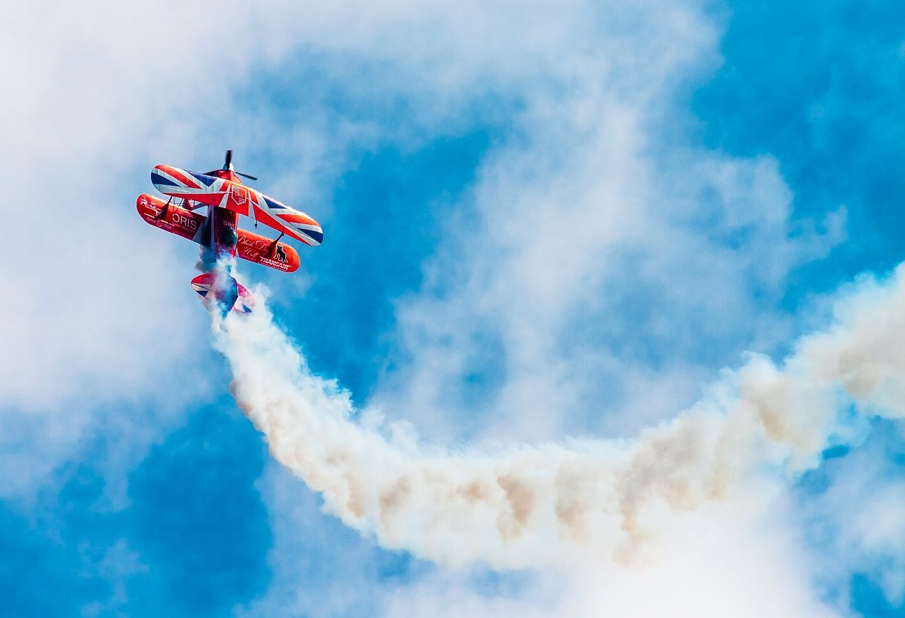Teignmouth Airshow 2019