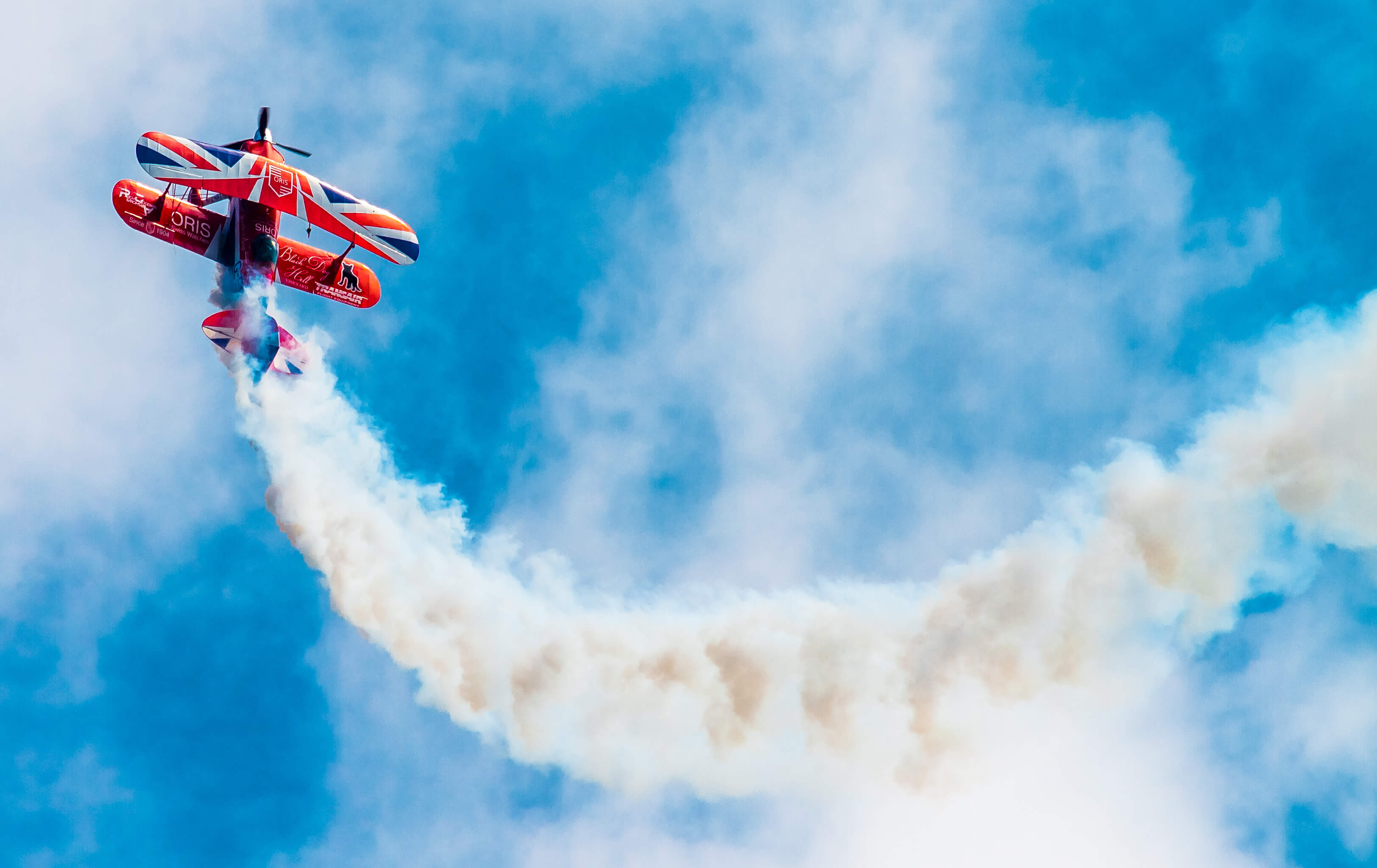 Teignmouth Airshow