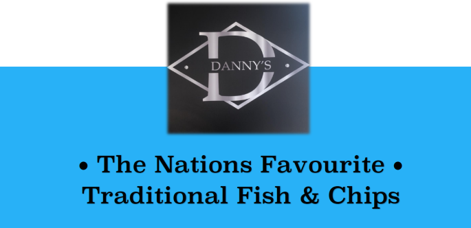 Danny's Traditional Fish and Chips