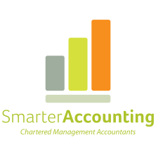 Smarter accounting logo